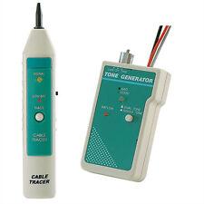 HOBBES Kabelsuch- und -testgerät mit spezielle induktive Kunststoff-Spitze