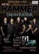 DREAM THEATER,Dio,Eluveitie,Venom,Overkill,Artillery,Myrkur,Jinjer,Virgin Steele