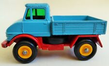 1967 LESNEY MATCHBOX No.49-B UNIMOG  TRUCK DIE CAST METALTOY