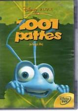 DVD Disney 1001 PATTES losange N°51