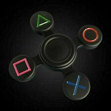 Intranquilo mano Spinner PLAYSTATION PS controlador dedo Focus Juguete Niños ADHD Autismo