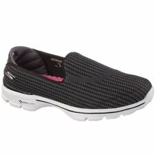 Skechers Regular Size Lace-up Trainers for Women