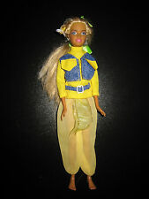 BARBIE DEL 1999 MATTEL INDONESIA