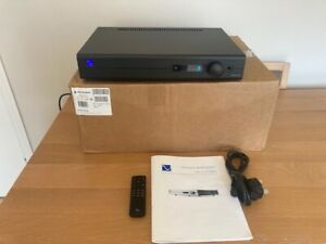 PS Audio Stellar Strata Stereo Integrated Amplifier with DAC