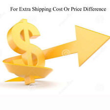 Just for Extra Shipping Cost,Parts or a difference price