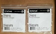 Lotg of 2 Invue Cfhm01W Micro Usb Cable Apii