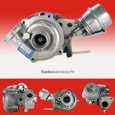 Turbolader Fiat Grande Punto 1.3 D Multijet 66 KW 90 PS 54359700014 54359880014