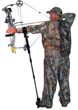 Compound Superpod. Shooting Support, Shooting Stick, Hunting Stick,