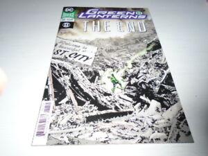 Green Lanterns 57 (DC Comics) Dec 2018 GREEN LANTERN