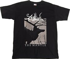 AGALLOCH-The Mantle- metal shirt