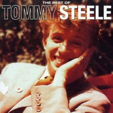 Tommy Steele / The Best Of (Greatest Hits) *NEW* CD