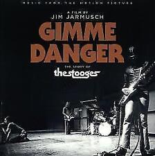 Gimme Danger von OST,Various Artists (2017)