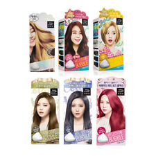 [missenscene] Hello Bubble Foam Color Hair Dye Series / self dyeing