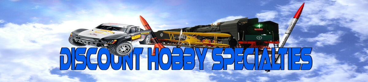 Discount Hobby Specialties