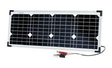 12V 20W Monocrystalline Solar Panel   higher in efficiency and more affordable