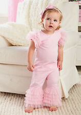 Baby JEWELED BABY DISCO SET 361003-06 Pretty In Pink Collection