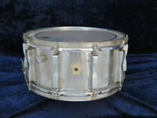 Ludwig Monroe 6 1/2x14 Concert Snare Drum Ser#3144587 Chrome over Wood