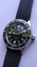 Citizen Diver 52 0110 Vintage mens automatic