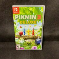 Nintendo Pikmin 3 Deluxe for Nintendo Switch