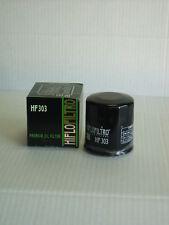 Ölfilter HF303 YAMAHA FZS1000 Fazer  FZR1000 Vmax1200 XVZ1300  XV1600A Wild Star