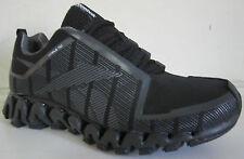 Reebok  Zigtech Zigwild Tr 2 Black/Gray  Men  Running  Shoes 11.5