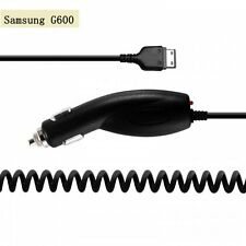 In Car Charger 1A CE Approved G600 for Samsung B2100 INNOV8 i850 Mobile Phone