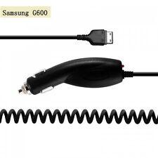 Coche Cargador Para Samsung G600 U900 I900 F480 M8800 J700