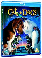 Cats & Cani Blu-Ray Nuovo (1000168435)