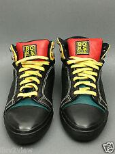 Reebok Classic Multi Colour Highg Top Mid 25-20805 Size 9 US.