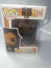 Pop Television The Walking Dead 574 Ezekiel Funko figure 52027