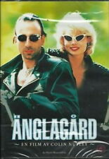 Anglagard (House of Angels DVD 1992) Swedish Film English subtitles NEW SEALED