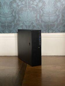@Read Description@ Antec VSK2000U3 Slim micro-ATX Tower Case | Mini-ITX (BAN01)