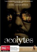 Acolytes (DVD, 2009) - Region 4