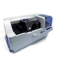 Zebra P330i (P330I-0000A) Color ID Badge Card Printer (AS/IS)