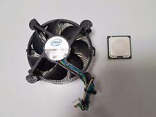 Processeur Intel Core 2 Quad Q9440 / 2.66 GHz (1333 MHz) LGA775 Socket L2 12 Mo