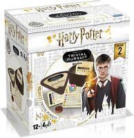 Winning Moves Harry Potter Volume 2 Trivial Pursuit WM00124-EN1-6