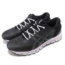 Asics Gel Quantum 360 4 Black Grey White Men Running Shoes Sneakers 1021A028-001