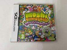 Moshi Monsters Moshling Zoo DS game for Nintendo