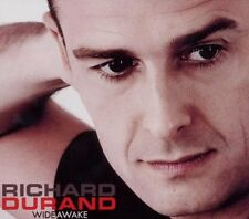 Richard Durand - Wide Awake (2 x CD 2011) NEW & SEALED with Bonus CD