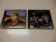 "Dream Theater ""Awake"" 1994 & ""Once in a livetime"" 1998  2cd Combo"