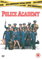 Police Academy: The Complete Collection DVD (2004) Steve Guttenberg