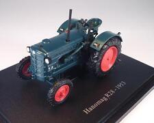 HACHETTE 1/43 Hanomag r28 - 1953 Ferme Tracteur Tracteur Remorqueur Neuf dans sa boîte