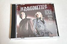THE RAVEONETTES - A TOUCH OF BLACK PROMO-CD (LIKE-NEW)    #26
