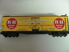 S-Helper Rubsam & Hormann Brewing Co. Beer Reefer S Scale MIB