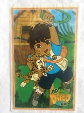 Go Diego Go Birthday Party Bags Favor Goodie Gift Candy Loot Bags 25 pcs