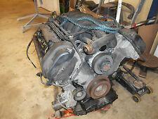 Jaguar XJ XJ8 X308 V8 Bare Engine. AJ27 2000-2002 3.2L V8 105k miles. Smooth