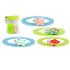 New Tortoise Clockwork Cute Toys Set Track Toy For Boy Baby Gioco per bambini CH