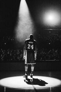 "24x36/"" sizes 20x30/"" Kobe Bryant poster wall art home decor photo print 16x24/"""