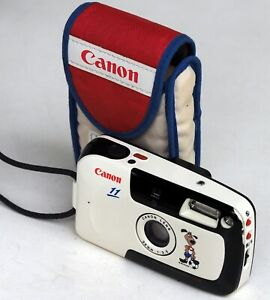 Canon 11  WorldCup  USA  94   Lens   3,5 / 32mm  Canon