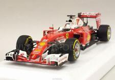 Ferrari SF16-H GP Australia 2016 Sebastian Vettel 1:18 BBR 181605